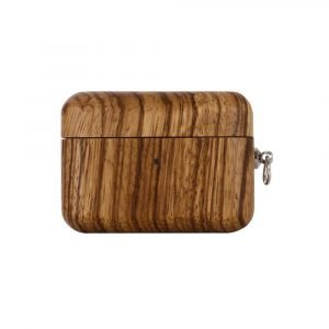 real wood airpods pro case - wholesale lvingcase