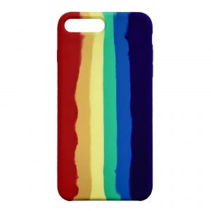 rainbow iphone 7/8 plus case, bulk sale, lovingcase