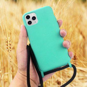 compostable iphone cases wholesale / custom, lanyard, wholesale-lovingcase