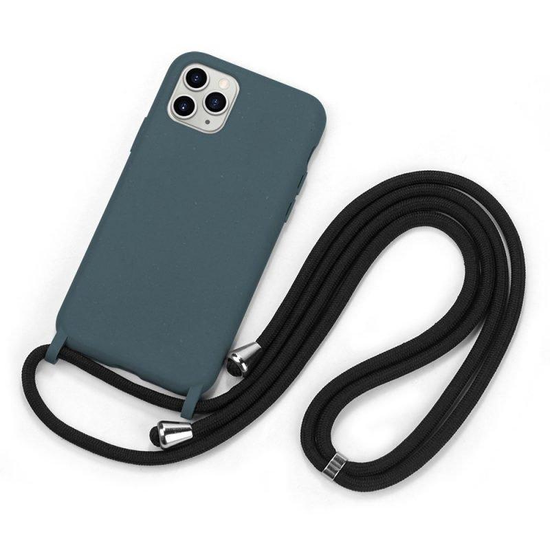 navy compostable iphone cases - lovingcase custom / wholesale