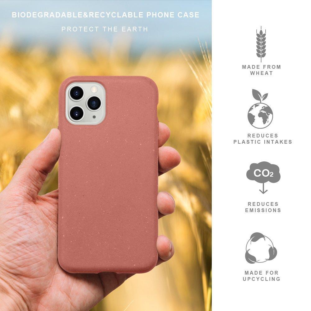 biodegradable wheat iphone 11 case, lovingcase wholesale