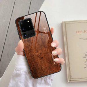 tempered glass phone case samsung - lovingcase wholesale