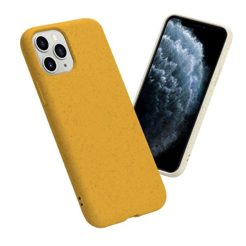 natural wheat compostable phone case wholesale, lovingcase
