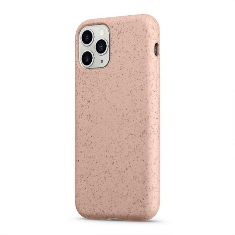 pink biodegradable phone cases wholesaler, lovingcase