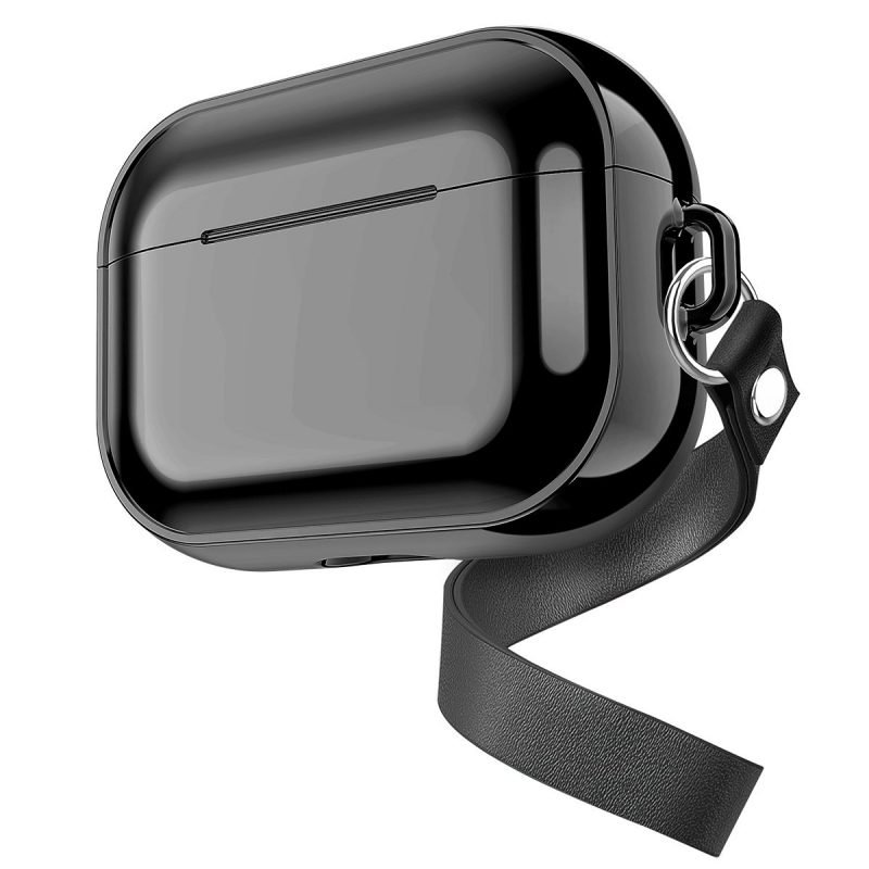 black airpods protective case, lovingcase manufacturer, uk