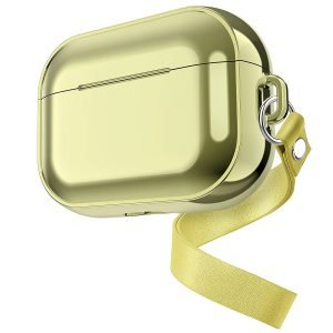 gold airpods pro protective case wholesale