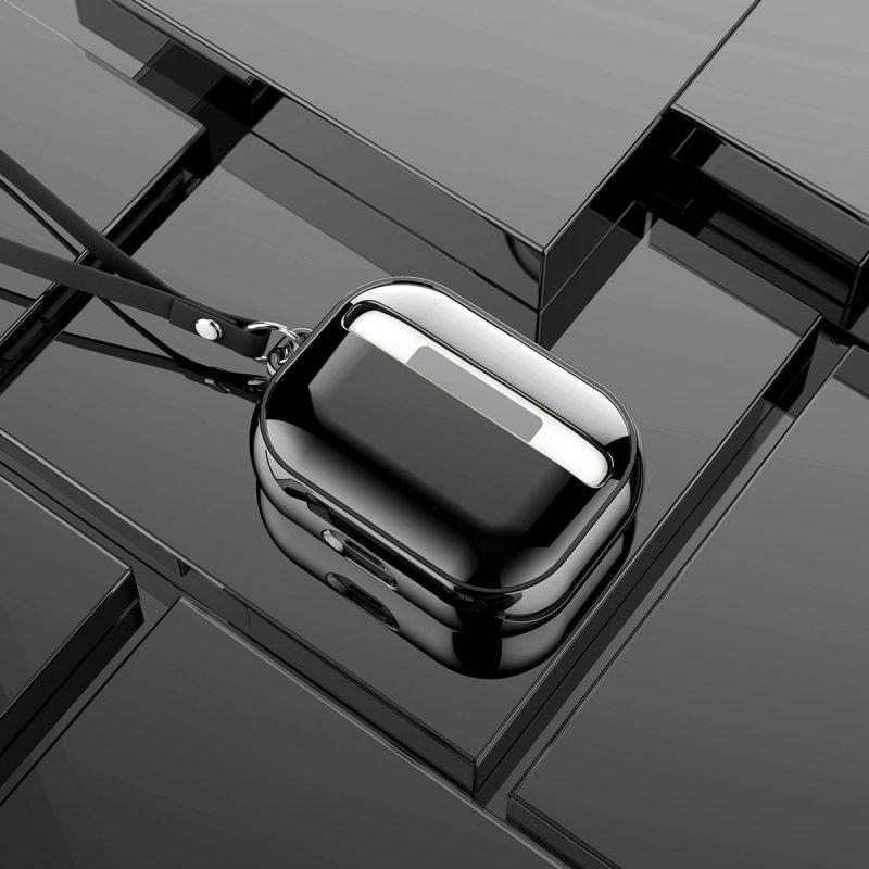 black airpods protective case, lovingcase wholesale