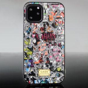 black glitter iphone cases for women , lovingcase wholesale