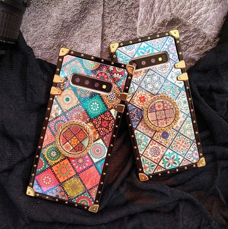 square phone case samsung wholesale & custom