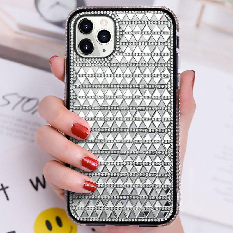 glass samsung / iphone case - wholesale -custom