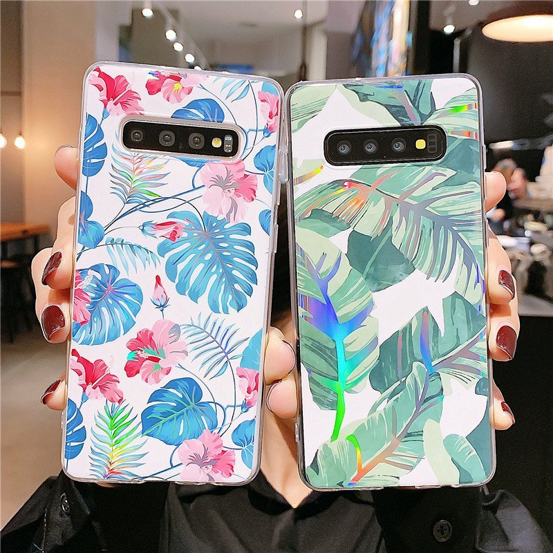 floral samsung a50 case wholesale, lovingcase