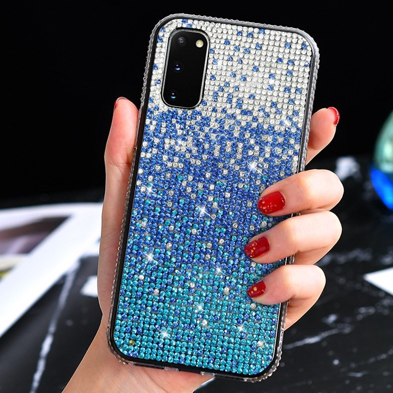 glitter samsung note case, galaxy case, wholesale- lovingcase