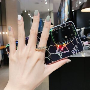 fancy black samsung phone cases - lovingcase