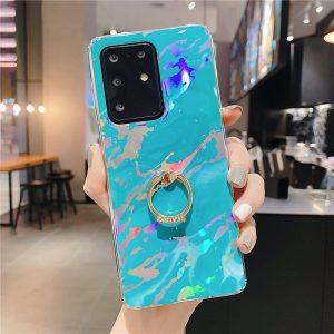 blue fancy phone cases - lovingcase case for samsung