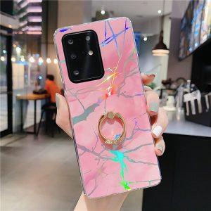 fancy holo samsung phone caes wholesale, lovingcase