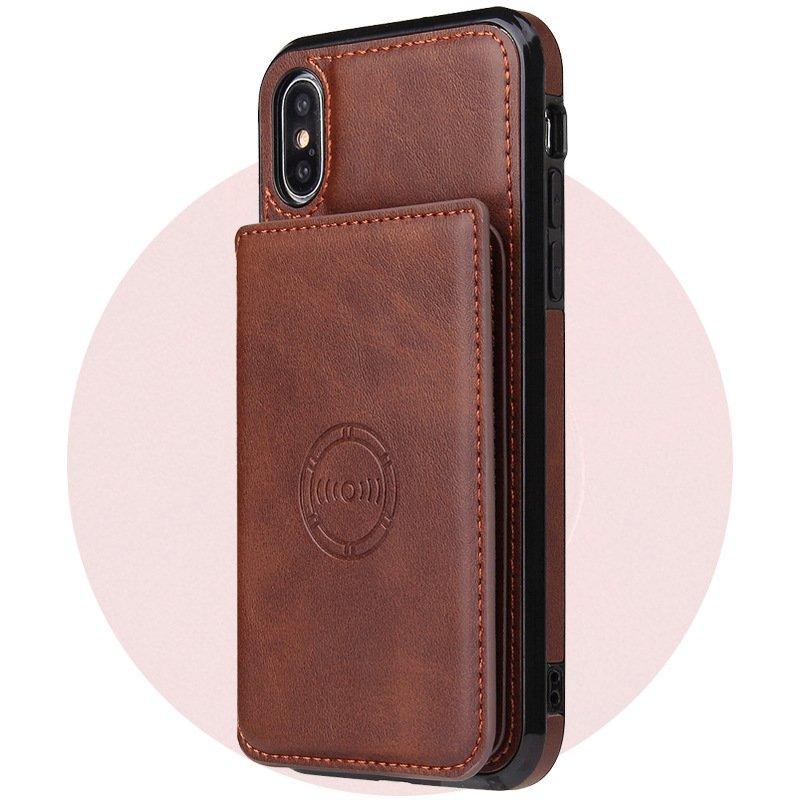 lovingcase wholesale leather wallet iphone 11 case/ xr case, pro max case
