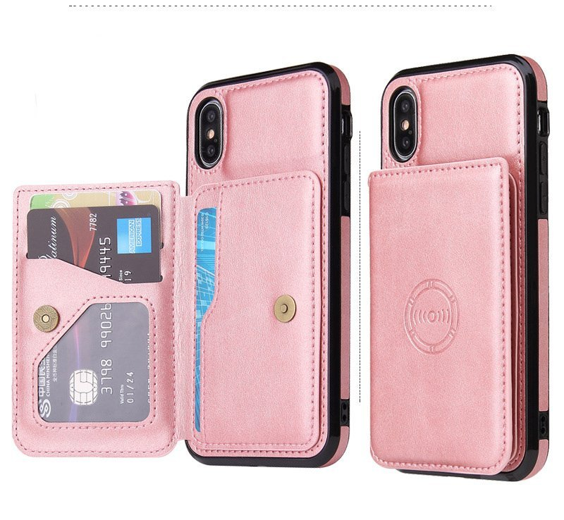 leather wallet iphone cases manufacturer