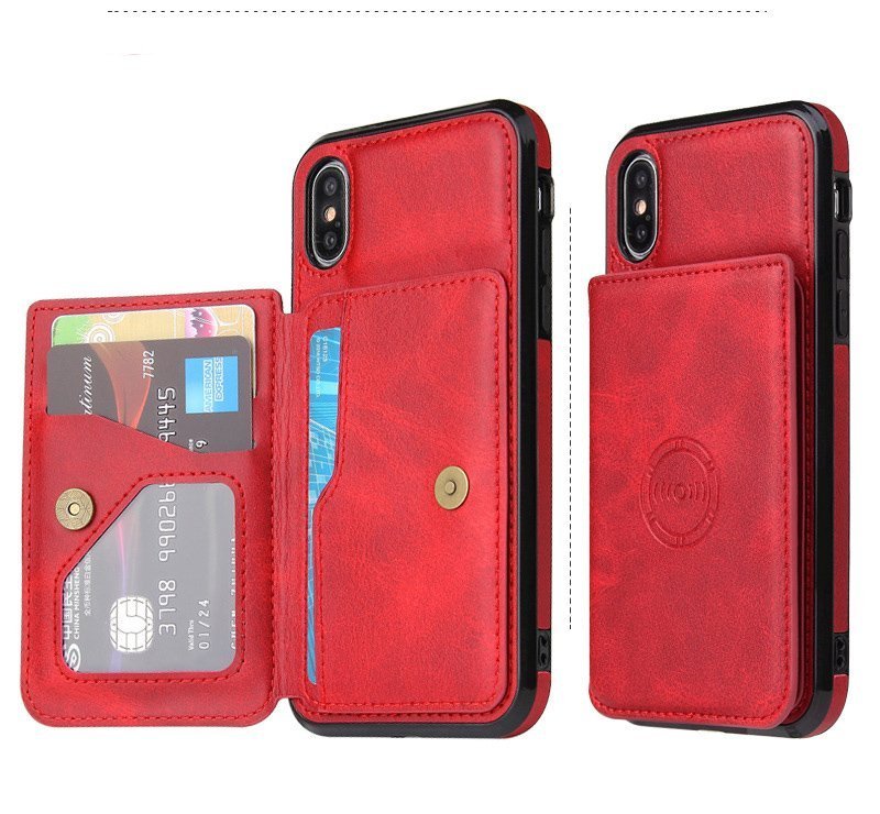 leather wallet iphone cases manufacturer - customize