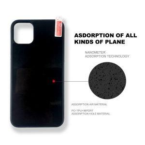 black anti gravity phone cases bulk, lovingcase.com