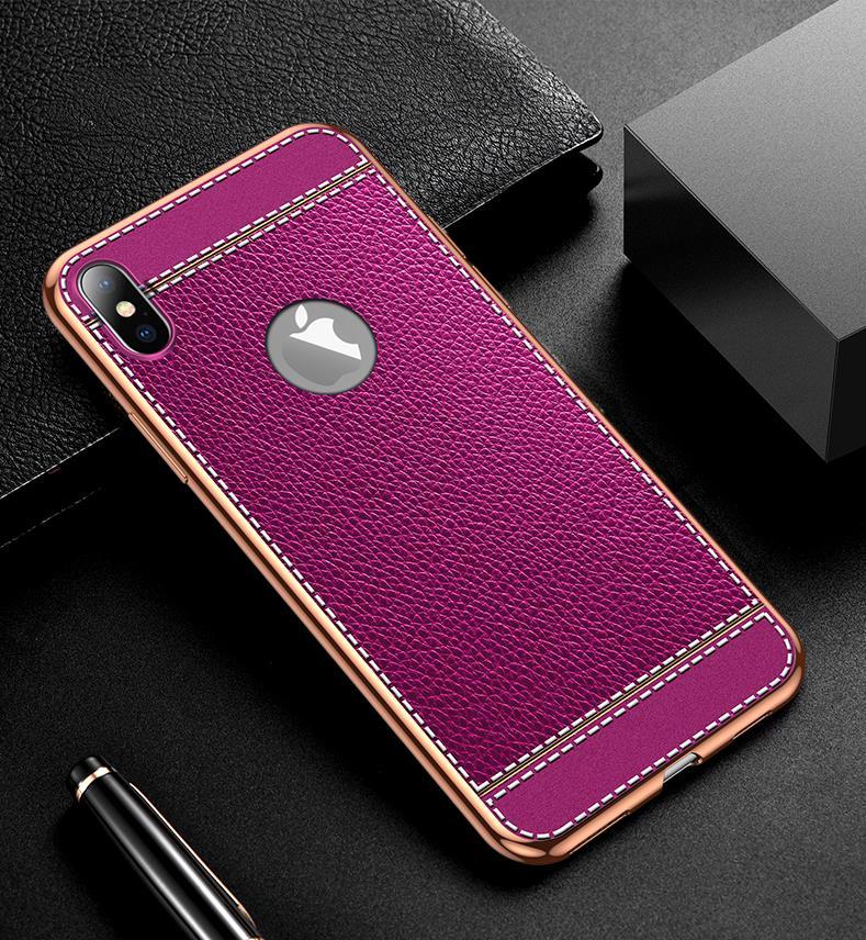 faux tpu print leather iphone cases, LOVINGCASE wholesale