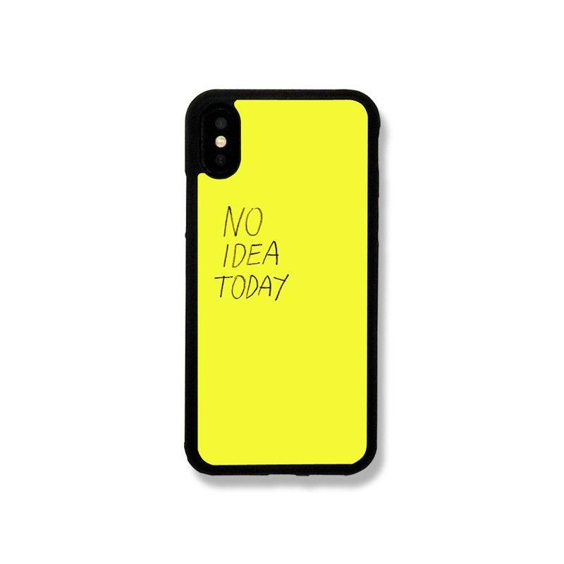 sublimation print statement iphone case, lovingcase wholesale
