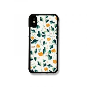 iphone cases floral print- sublimation original case- lovingcase