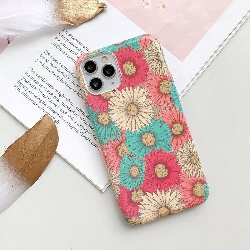fancy floral iphone cases for wholesale, manufacturer , lovingcase