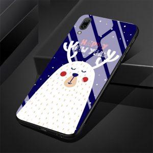 cute elk merry christmas iphone cases wholesale, lovingcase