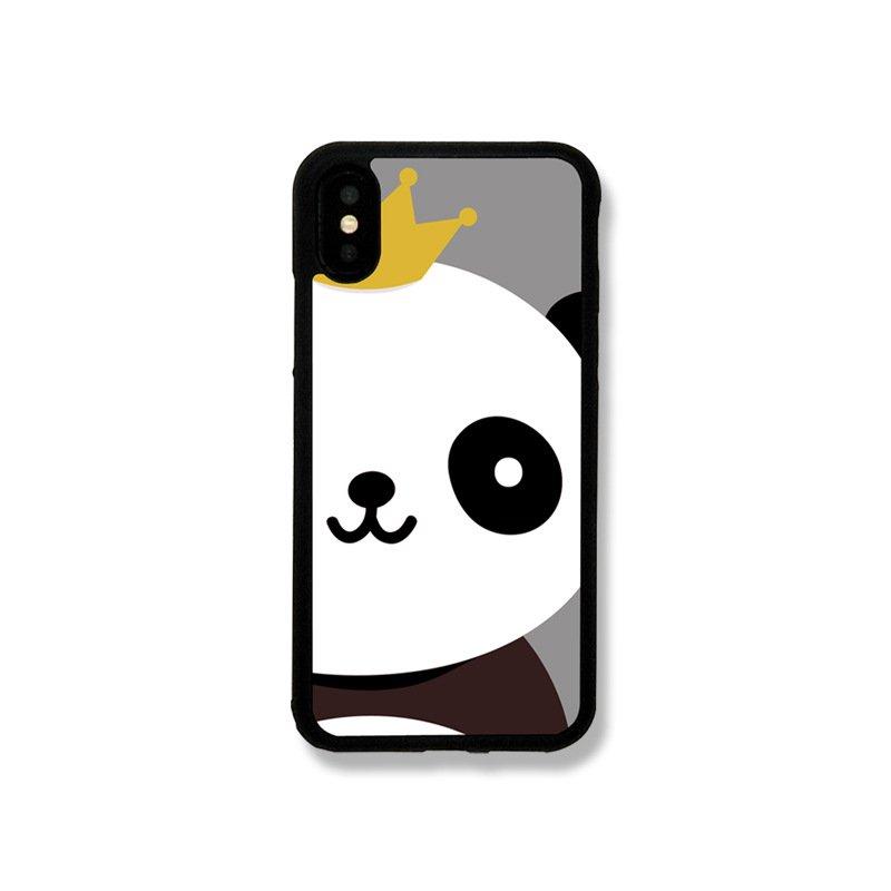 cute panda iphone cases, bulk wholesale, lovingcase
