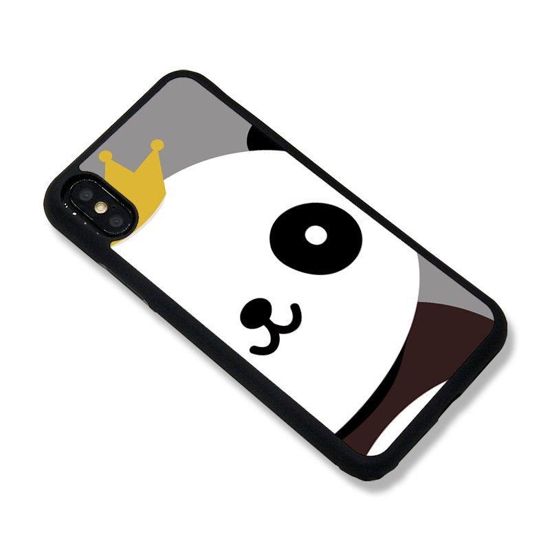panda iphone cases, bulk wholesale vendor, lovingcase