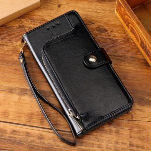 wallet folio iphone case wholesale-custom, lovingcase