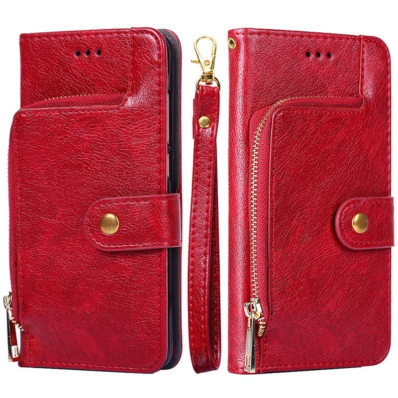 leather folio iphone cases, lovingcase wholesale