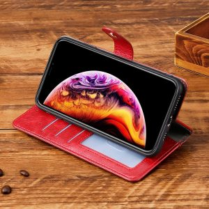 leather folio iphone cases, folio wallet, lovingcase wholesale