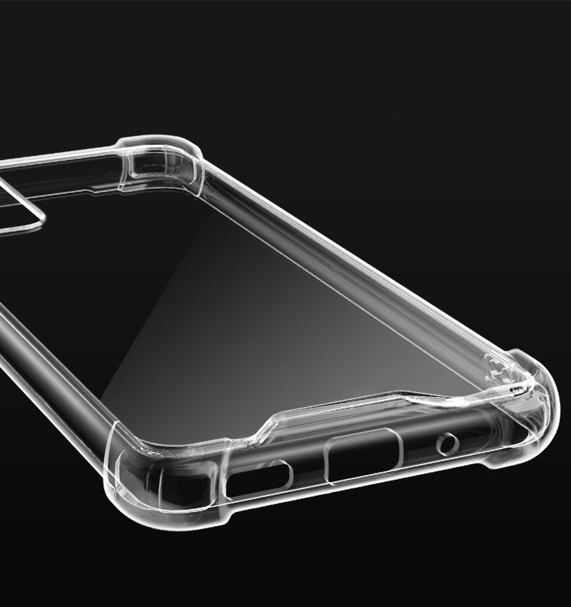 clear samsung cases for galaxy s20, LOVINGCASE