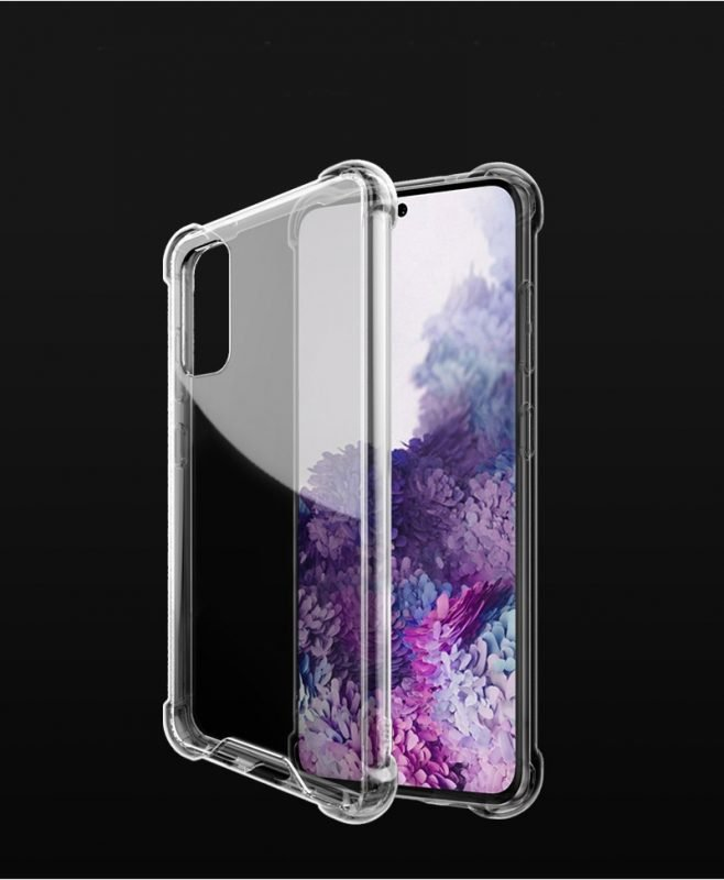 clear cases for galaxy s20 plus / ultra, lovingcase wholesale