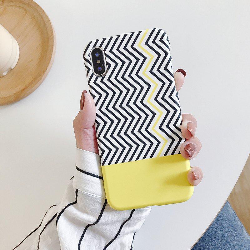 stripes iphone 11 / 12 cases, wholesaler, bulk sale
