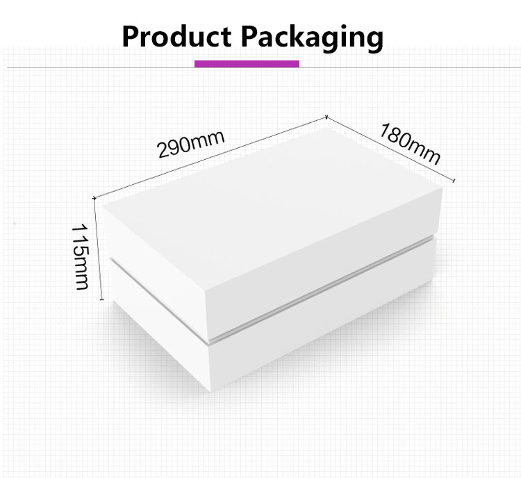 large manufacturer of uv sanitizer / sterilizer box for phone , box