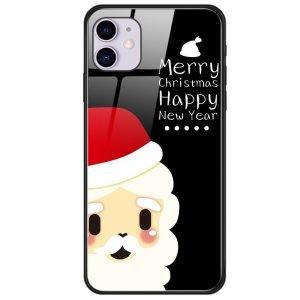 cute santa claus iphone cases, lovingcase wholesale custom