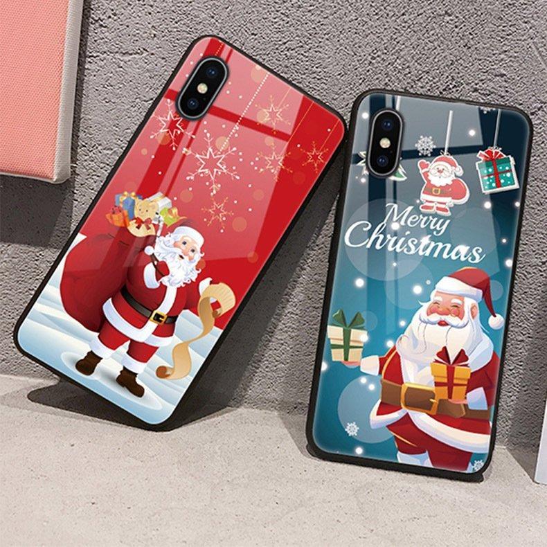 christmas santa claus iphone cases, wholesale lovingcase