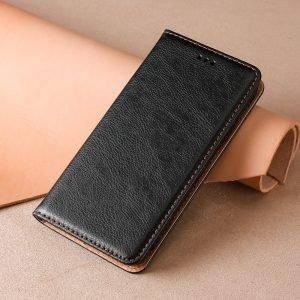 black leather wallet case for iphone, lovingcase wholesale