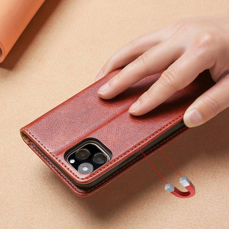 iphone 11- 12-pro max cases, folio case, lovingcase
