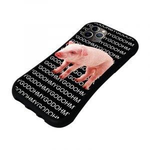 iphone case with slim waist, wholesale sublimation cover, lovingcase