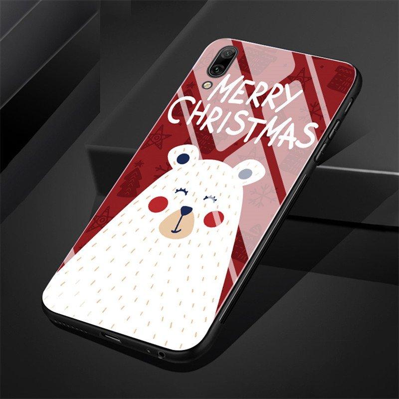 wholesale -custom christmas iphone covers