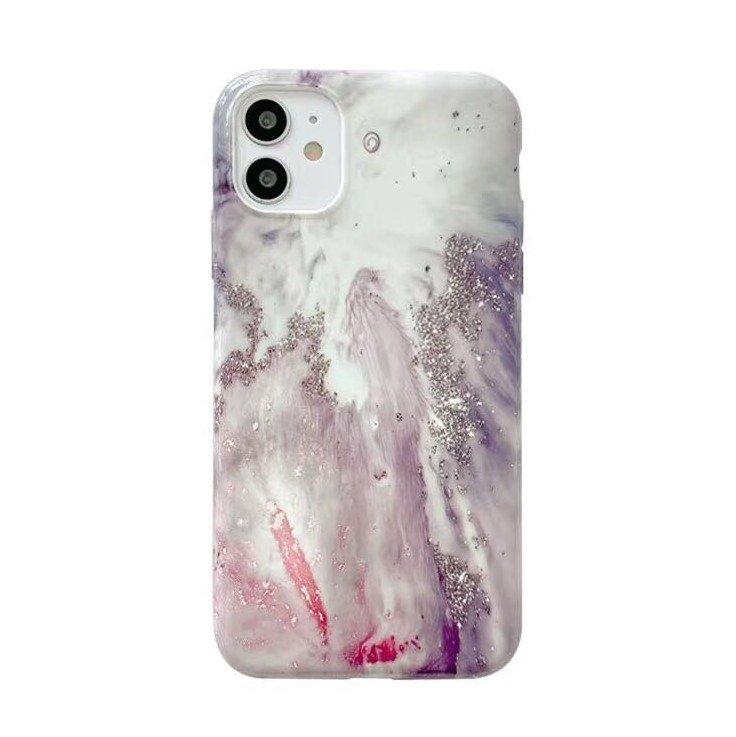 PURPLE FANTASY iphone 11 - 12 cases, wholesale