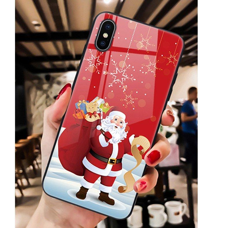 red santa claus iphone cases, wholesale