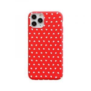 cute little heart iphone case wholesaler in china, lovingcase