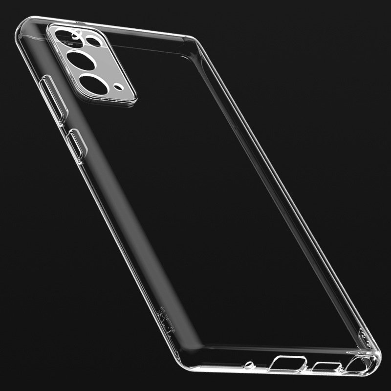 cheap clear phone cases for samsung note 20, s 20, LOVINGCASE