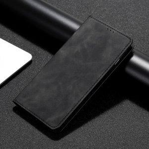 black folio wallet case for iphone wholesale supplier, manufacturer