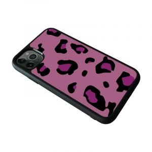 berry color leopard cell phone cases wholesale and custom, lovingcase