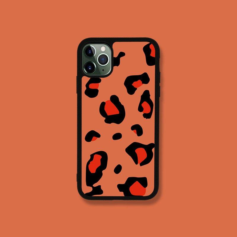 leopard iphone cases wholesale bulk, fancy style